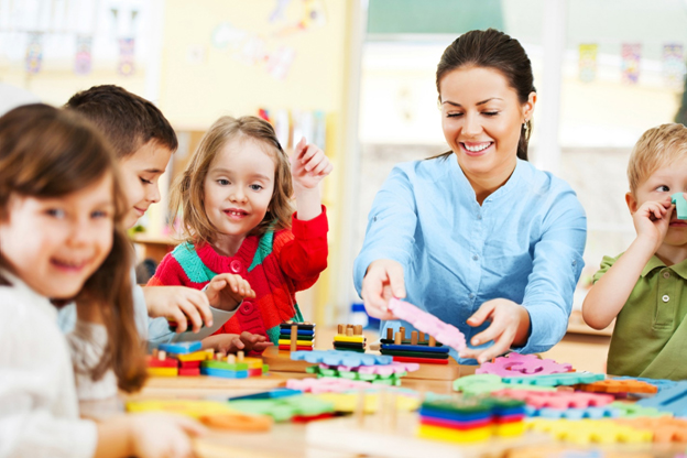 Child Care Career