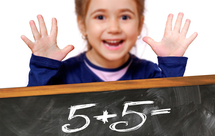 5 Simple Strategies to Improve Your Math Grades