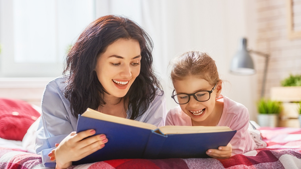 7 Ways to Make Kids Love Reading