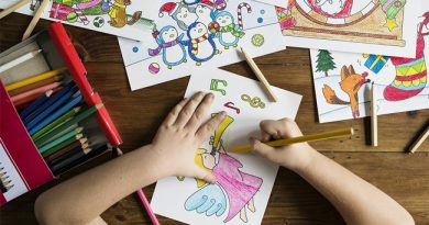 Dental Health Games and Activities for Kids