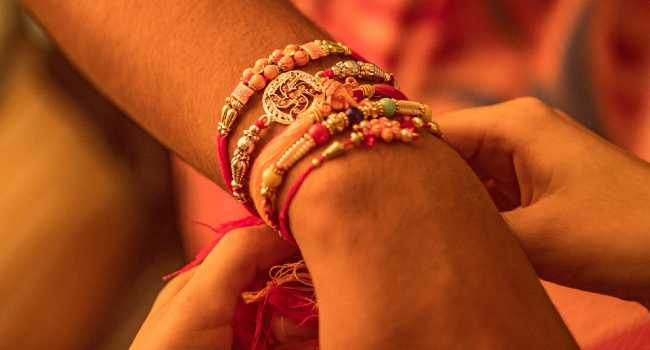 Interesting ways to celebrate Raksha Bandhan with siblings