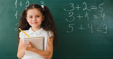 5 Creative Ways to Learn Math through Fun Activities