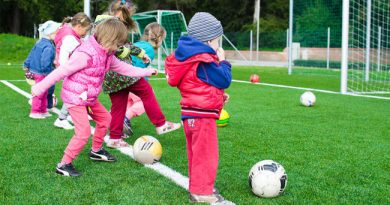 7 Ways Playing Sports Can Improve Your Child's Academic Habits & Performance