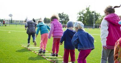 7 Fun Workouts for Kids