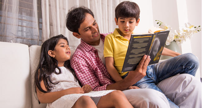 Importance of Storytelling: Advantages and Tips for Parents and Teachers