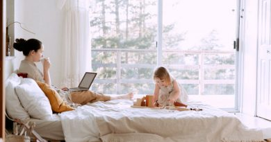 11 Tips You Entertain Your Kids when working from home