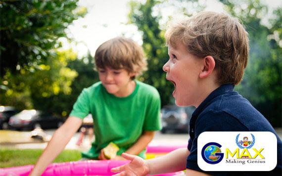 GMAX Children Talents