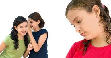 Bullying Kids