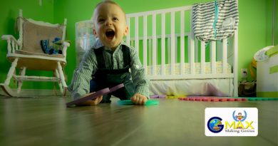 Make Your Home Safe and Accessible For Your Kids