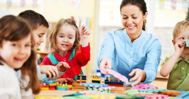 Child Care Career