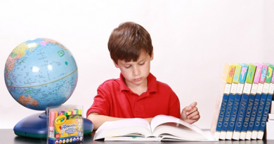Why Should Apply Phonics Method to Teach Your Child to Read