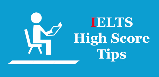 IELTS high score tips