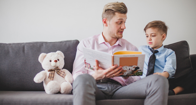 How Parents And Teachers Can Train Young Children?