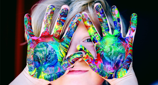 Tips to Boost Your Children's Natural Creativity