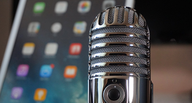How To Turn Your Phone Into A Studio Mic